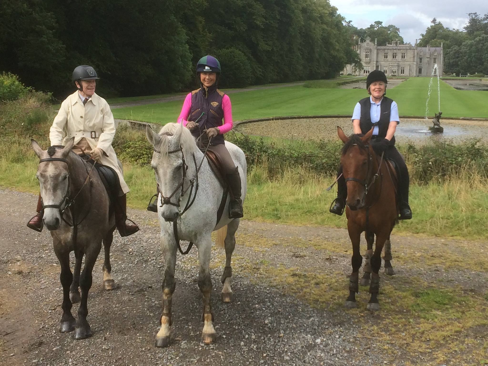 Horse Riding Tours