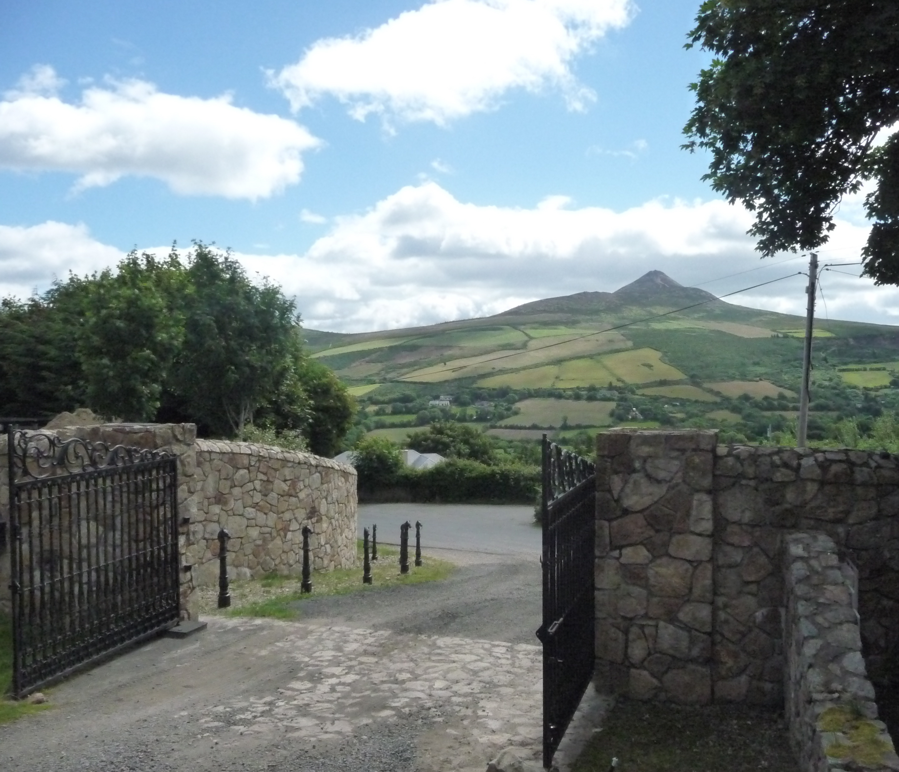 WIcklow Horse Stables